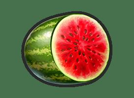 Win Win video slot - Water melon symbol