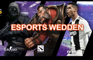 eSports Wedden