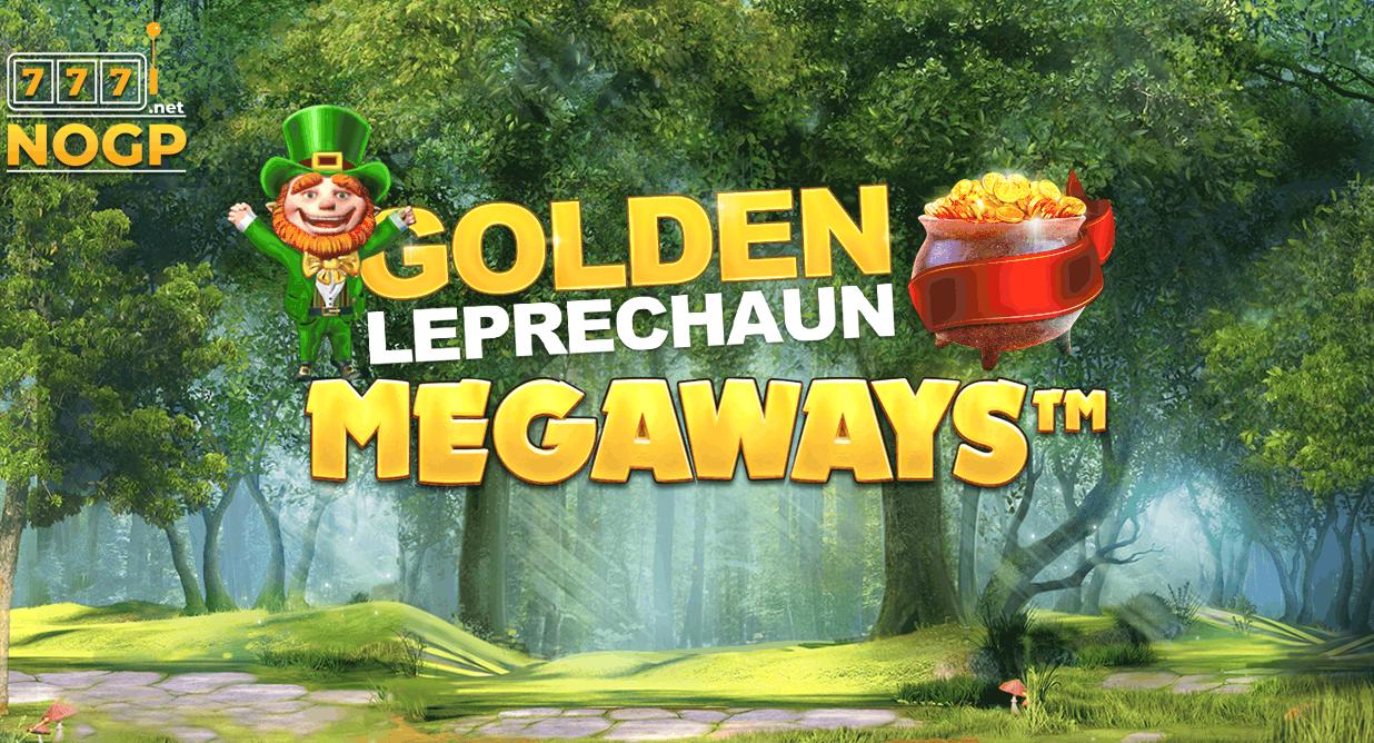 Golden Leprechaun Megaways video slot van Red Tiger Gaming