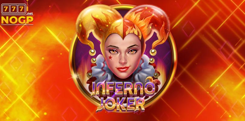 Inferno Joker video slot logo