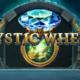 Mystic Wheel video slot logo