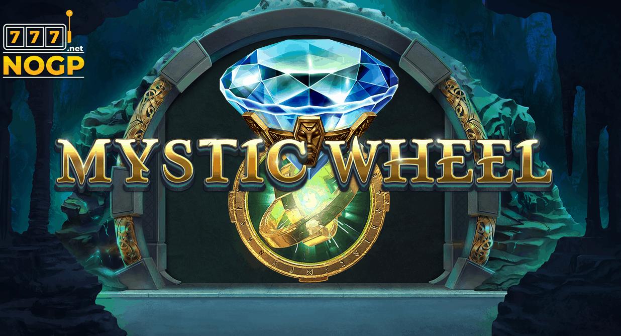 Mystic Wheel video slot van Red Tiger Gaming