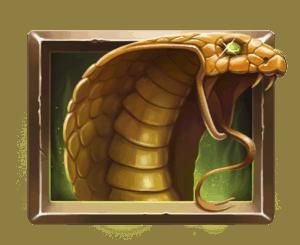 NetEnt's Conan Slot - mystery symbool