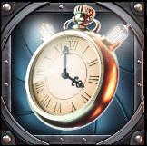 Nikola's Tesla's Incredible Machine video slot - Watch symbol