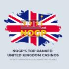 NOGP's best UKGC licensed online casinos for United Kingdom
