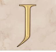 Victorious (MAX) video slot - J symbol