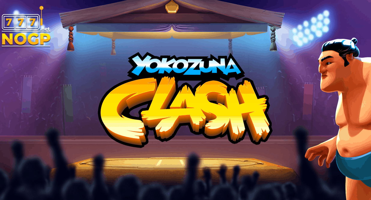 Yokozuna Clash video slot van Yggdrasil