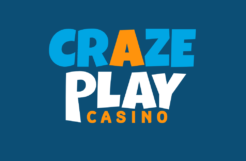CrazePlay Casino Review