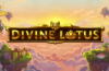 Divine Lotus video slot logo