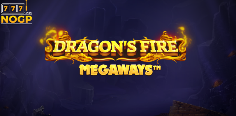 Dragon's Fire megaways slot