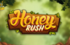 Honey Rush video slot logo