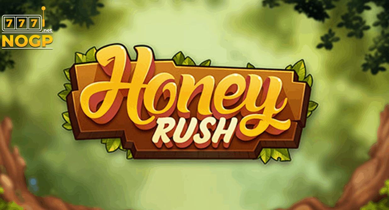 Honey Rush video slot van Play'n GO