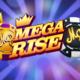 Mega Rise videoslot