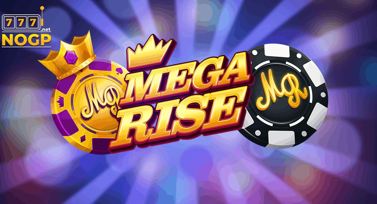 Mega Rise video slot van Red Tiger