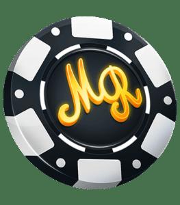 Mega Rise chip symbool