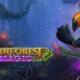 Rainforest Magic video slot logo