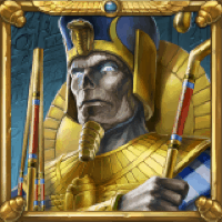 Rise of Dead video slot - mummie 1 symbol