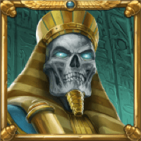 Rise of Dead video slot - mummie 3 symbol