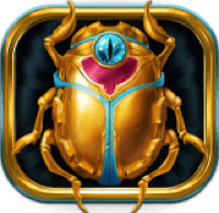 Rise of Dead video slot - Wild symbol