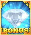 Safari Gold megaways - bonus symbol