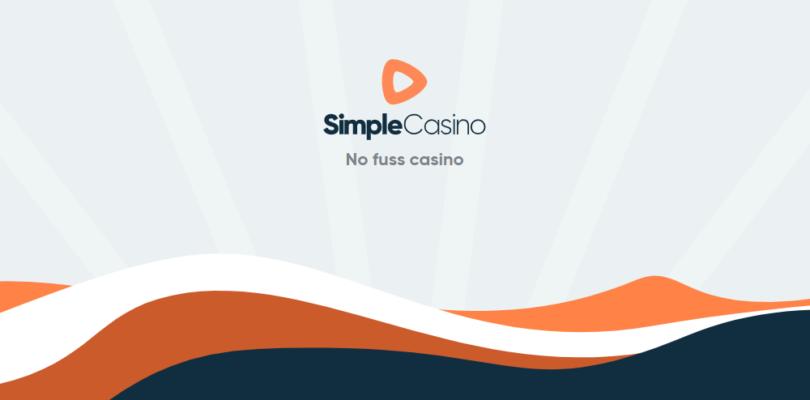 Claim uw welkomstbonus van €500,- bij het splinternieuwe Simple Casino.