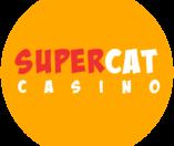 Supercat Casino logo diamond