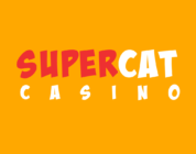 Supercat Casino logo diamond