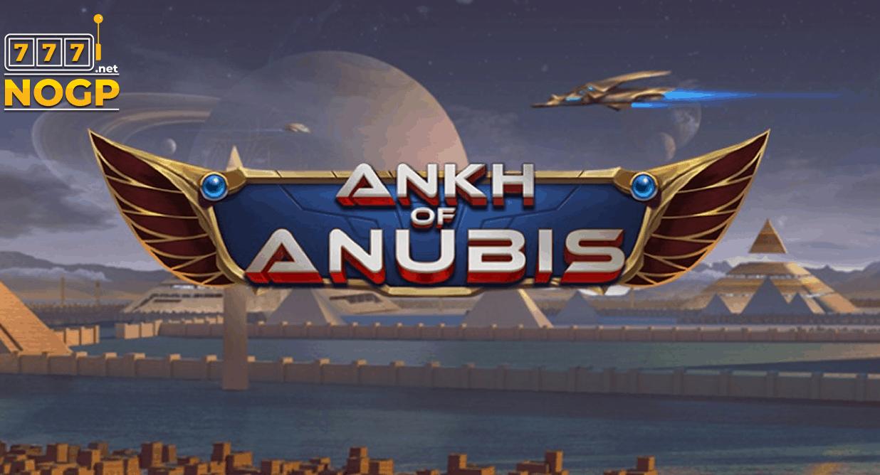 Ankh of Anubis video slot van Play'n GO