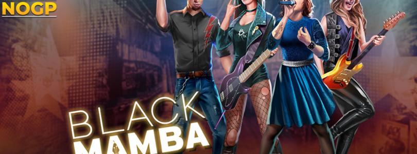 Black Mamba videoslot
