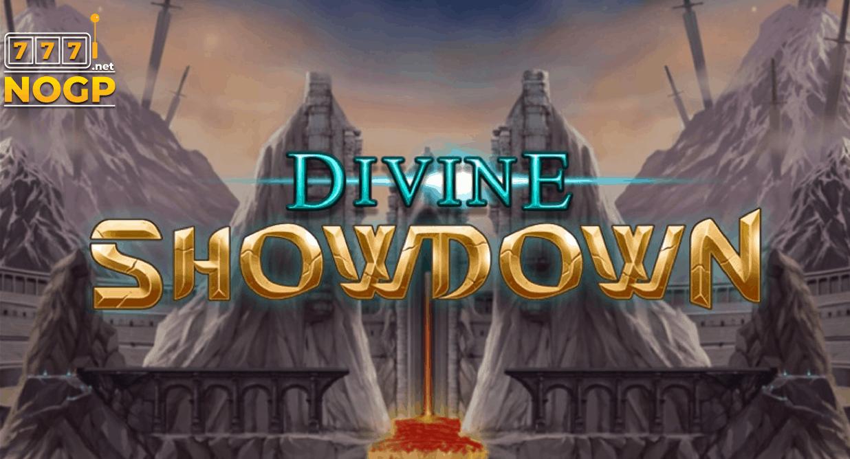 Divine Showdown video slot van Play'n GO