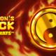 Dragon's Luck Megaways videoslot