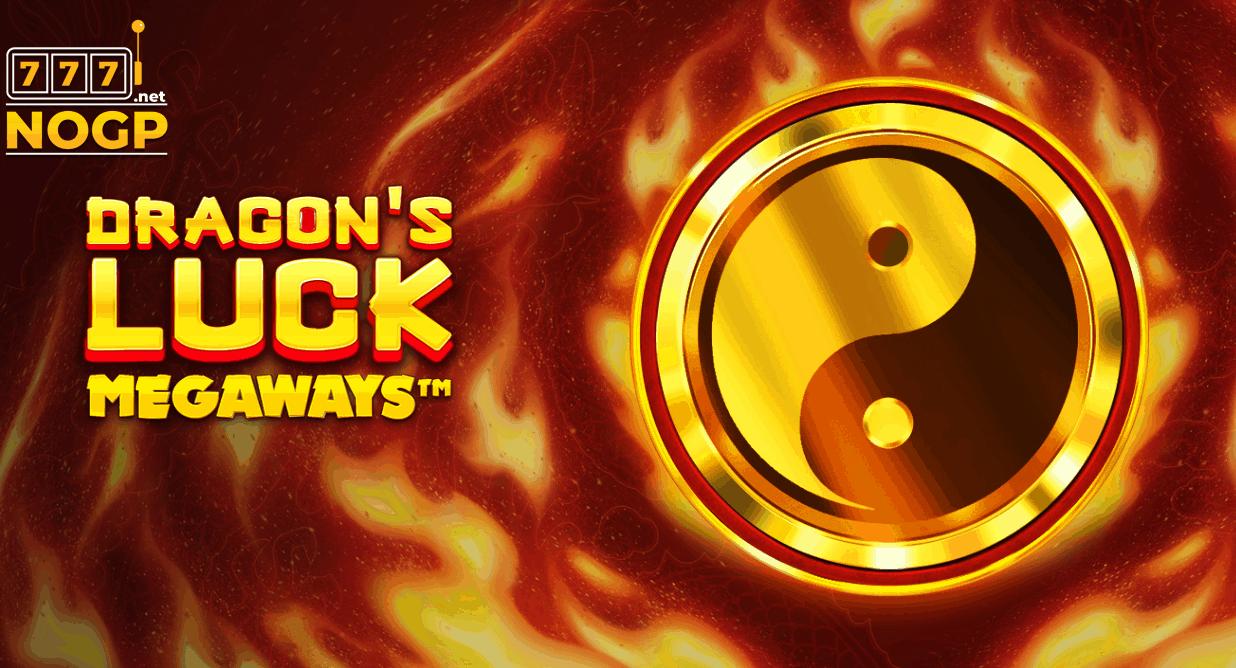 Dragon's Luck Megaways video slot van Red Tiger