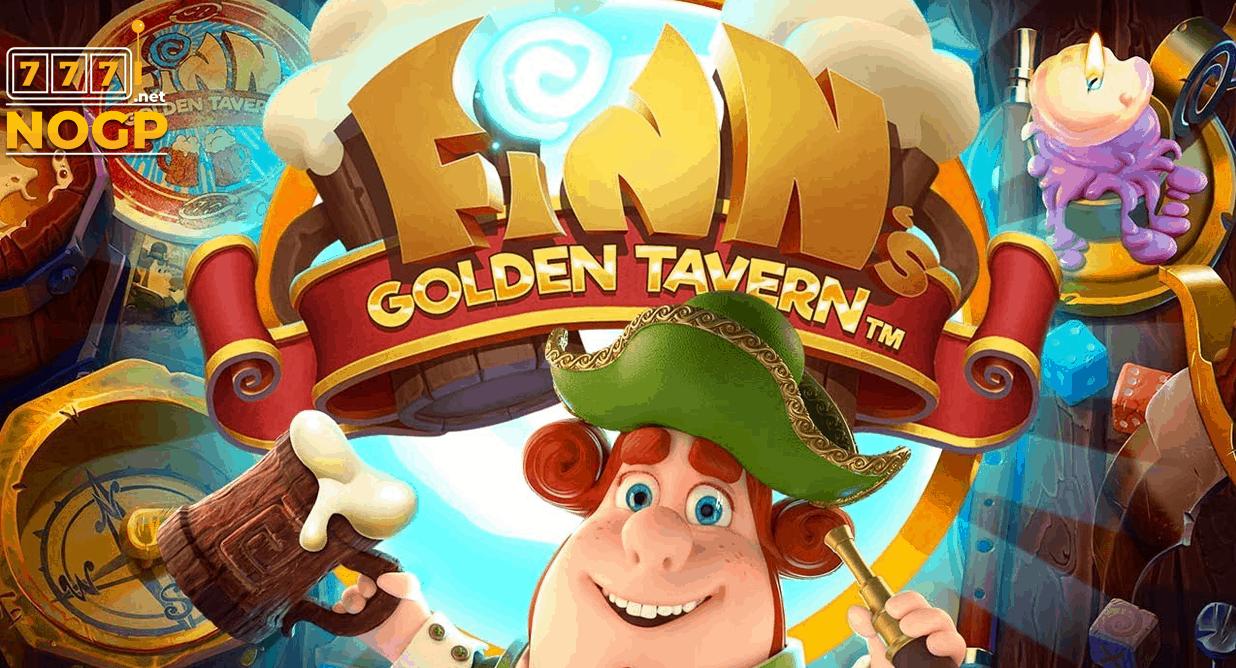 Finn's Golden Tavern video slot van NetEnt