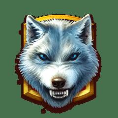 Ice Wolf symbol
