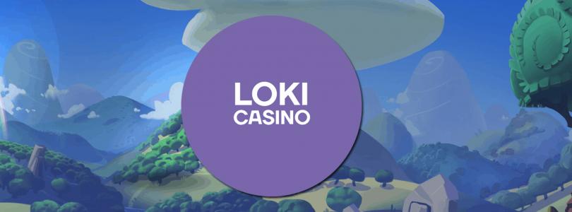Loki Casino – A Joyful Gaming Experience