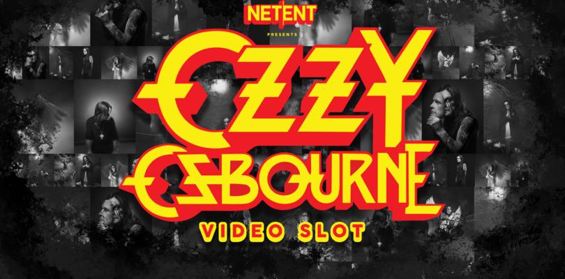 Ozzy Osbourne videoslot
