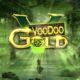 Voodoo Gold video slot logo
