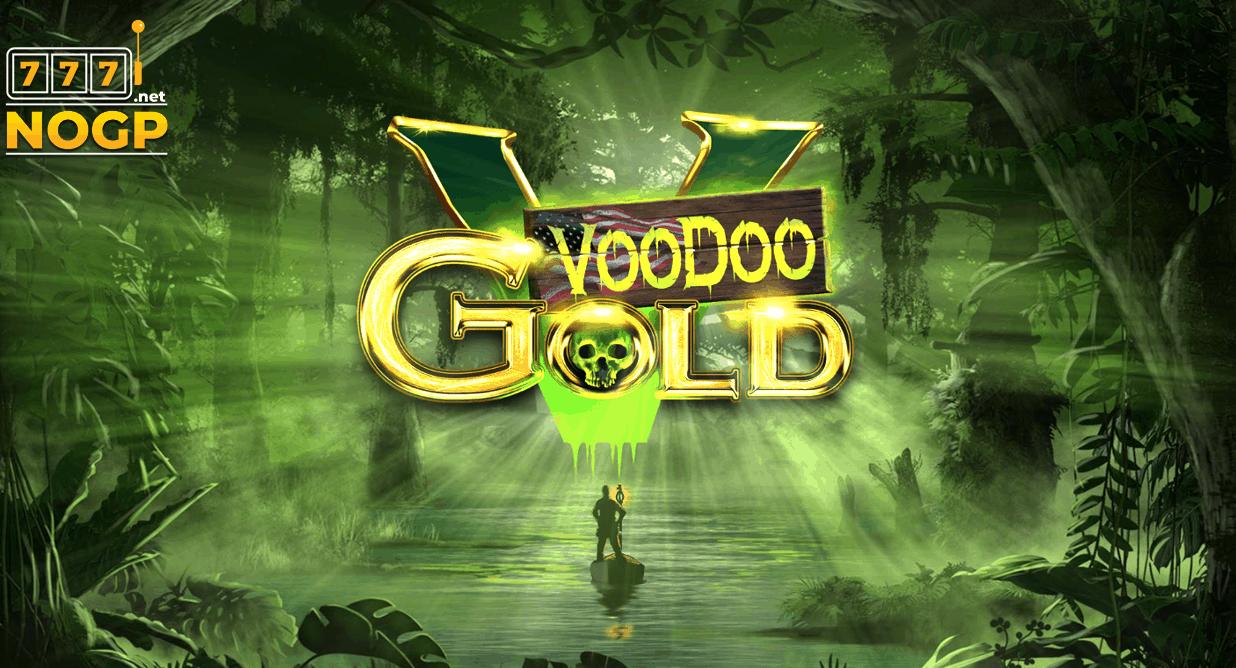 Voodoo Gold video slot van ELK Studios