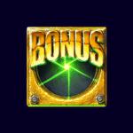 Voodoo Gold's Bonus symbol