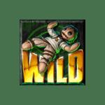 Voodoo Gold's Wild Symbol