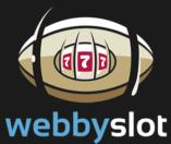 Webbyslot Casino logo diamond
