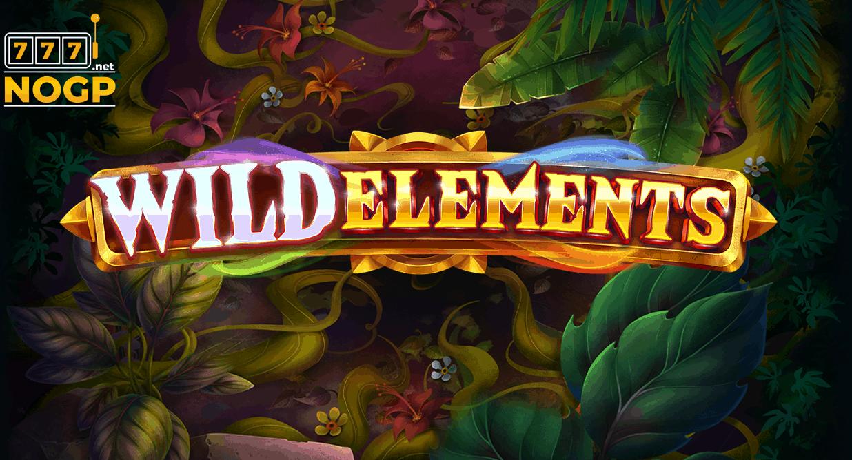 Wild Elements video slot van Red Tiger
