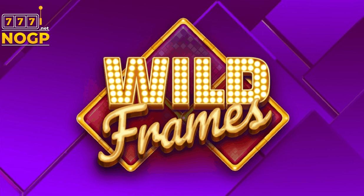 Wild Frames video slot van Play'n GO