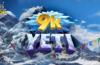 9K Yeti video slot logo