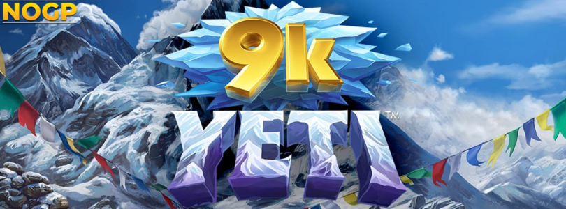 9K Yeti videoslot