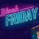 Black Friday and a number of free spins at 21.com.