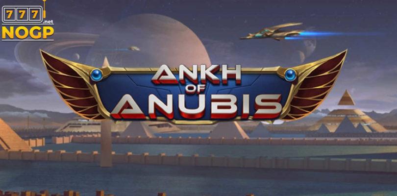 Ankh of Anubis videoslot