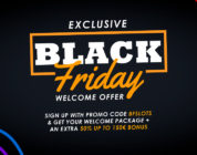 Celebrate Black Friday with Slotsmillion Casino.