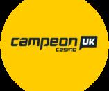 CampeonUK logo yellow