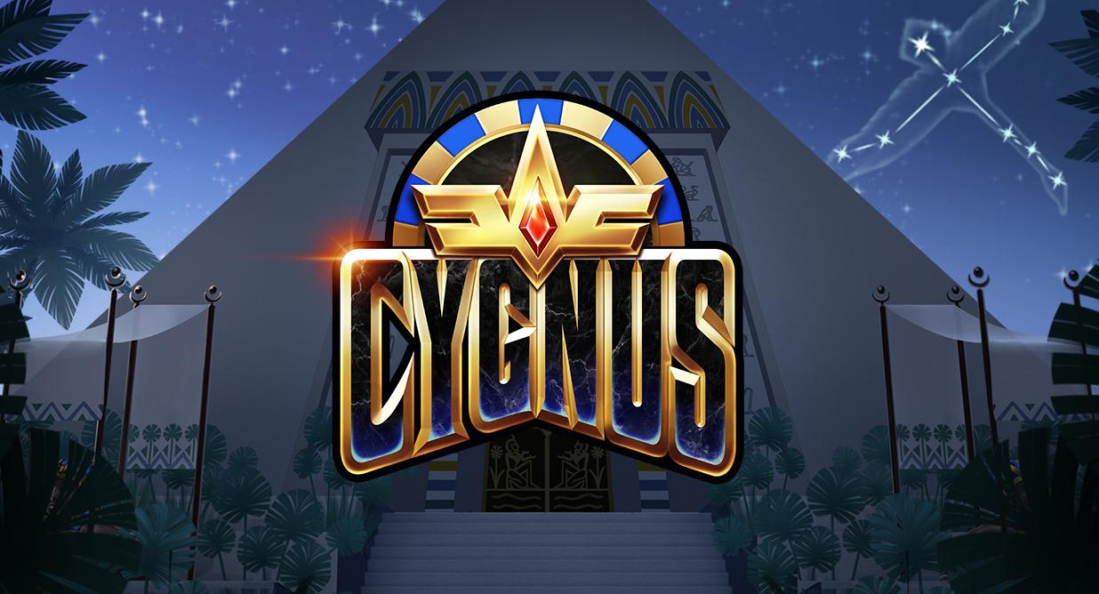 Cygnus video slot van ELK Studios